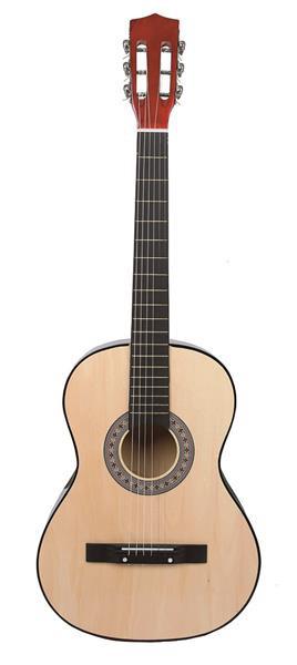 Professionelle Gitarre, 98cm Länge