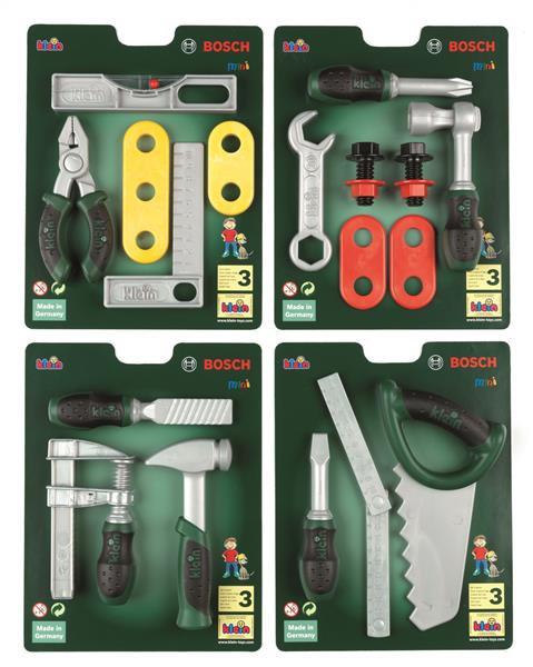 Bosch Werkzeug-Set