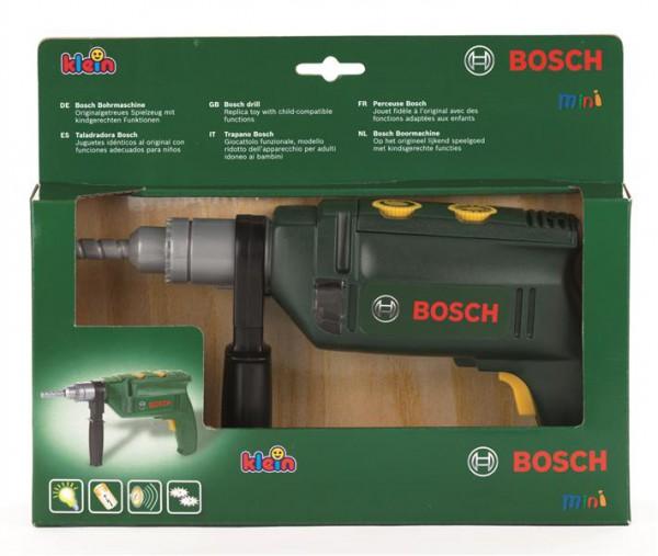 Bosch Bohrmaschine mit Funktion