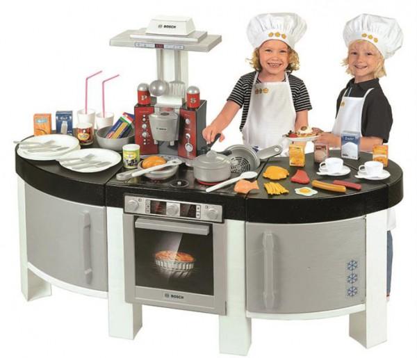 Küche Bosch Vision