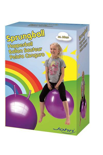Sprungball 60 cm Durchmesser