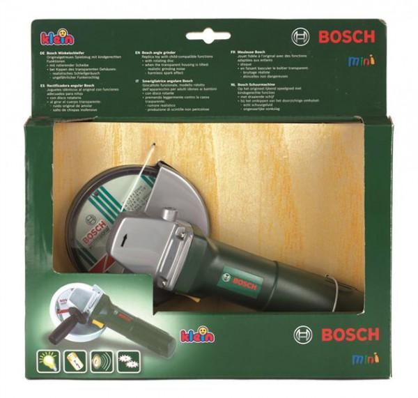 Bosch Winkelschleifer/Flex mit Funktion