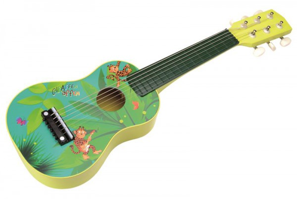 Giraffenaffen Gitarre, 54cm