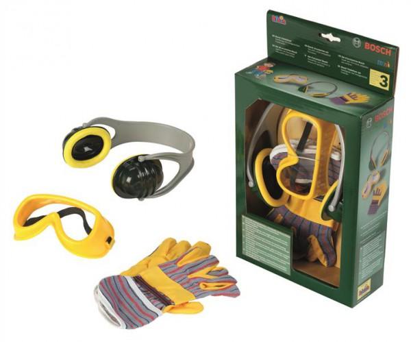 Bosch Zubehör-Set mit Gehörschutz