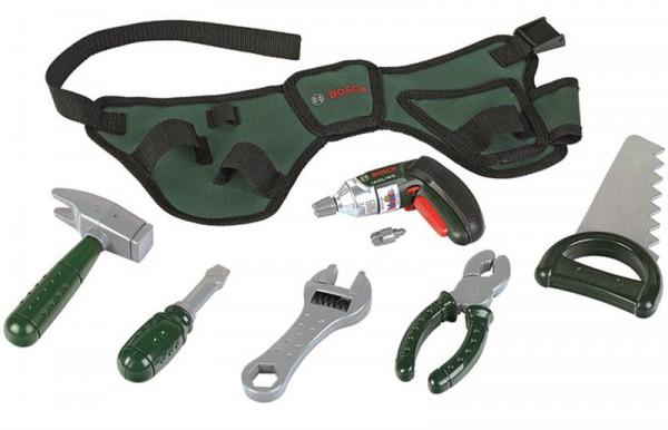 Bosch Werkzeuggürtel mit Werkzeug