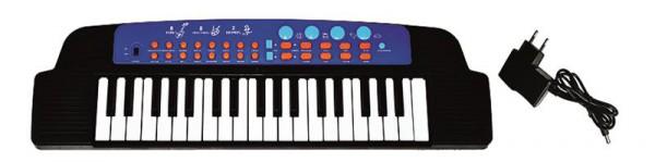 37-Tasten Keyboard mit unterschiedlichen Sounds