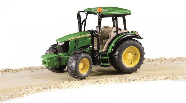 John Deere 5115 Traktor